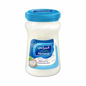 Almarai Cream Cheese Jar Low Cholestral 200g