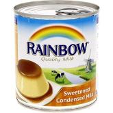 Rainbow Sweet Condensed Milk 3x397g