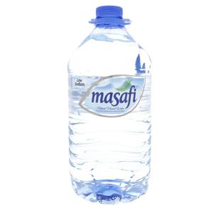 Masafi Mineral Water 5l