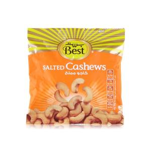 Best Cashew Nut Pouch 30g