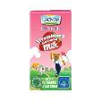 Lacnor Uht Junior Strawberry Milk 125ml