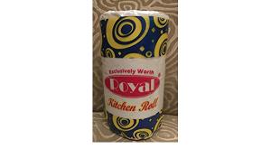 Royal Kitchen Roll 4x150s