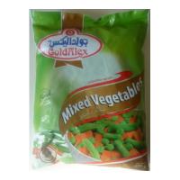 Goldalex Mix Vegetables 20x400g