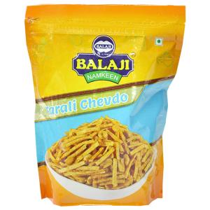Balaji Farari Chevda 190g