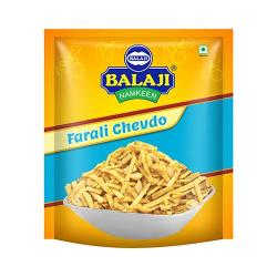 Balaji Farali Chevda 400g
