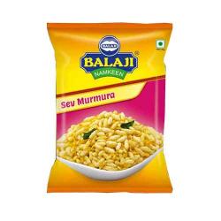 Balaji Masala Sev Mamra 250g