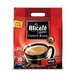 Alicafe Sign French Roast 25g