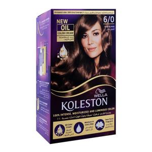 Koleston Hair Color 60 Dark Blonde 1pc