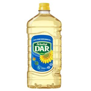 Schedryi Dar Sunflower Oil 3L