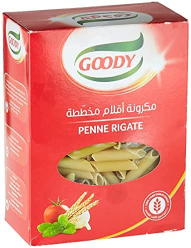 Goody Penne Rigate No.31 3x500g