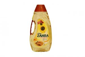 Abu Zahra Sunflower Oil 750ml