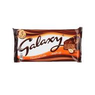 Galaxy Cake Hazelnut 12x30g