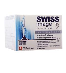 Swiss Image Day Cream Radiance +Night Cream 50ml+200ml