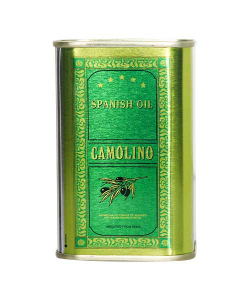 Camolino Spa Olive Oil Tinpomace 800ml