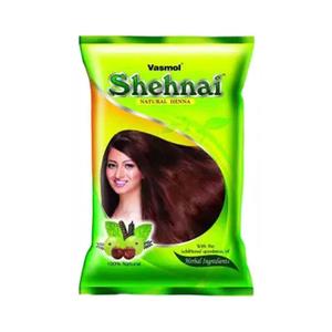 Vasmol Shehnai Henna Powder 3x150g