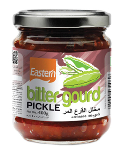 Eastern Pickle Bitter Gourd 400g