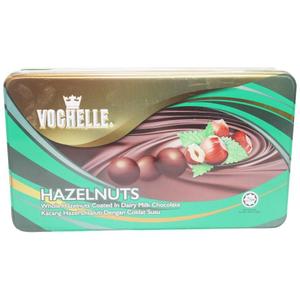 Vochelle Tin Hazelnut 205g