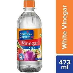 American Garden White Vinegar 200ml