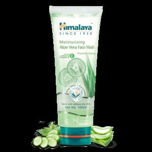 Smooth Aloe Vera Face Wash 150ml