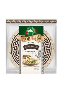 Aly Chia Seeds Tortilla 6pcs