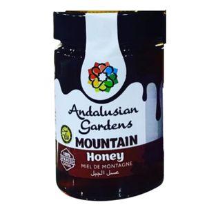 Andalusian Gardens Rosemary Honey 450g