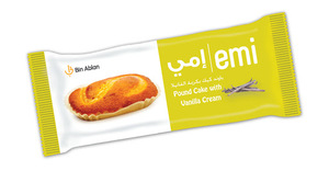Emi Pound Cake Vanilla 60g