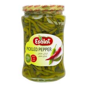 Esalat Picked Pepper 620g