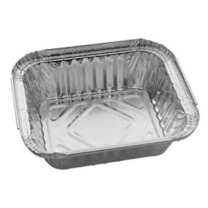 Foodpack Aluminium Container 1pack