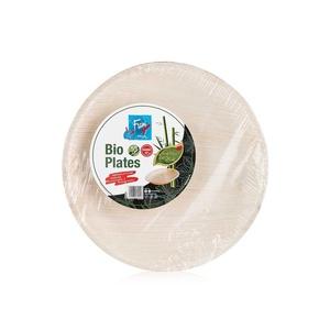 Fun Bio Plates 10 Inch 1pack