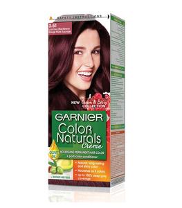 Garnier Hair Colour Blackberry 1pack
