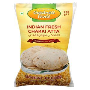 Goodness Chakki Fresh Atta 2kg
