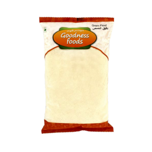 Goodness Gram Flour 1kg