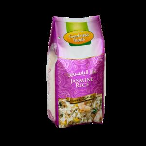 Goodness Jasmine Rice 5kg