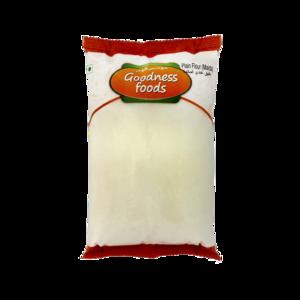 Goodness Plain Flour 1kg