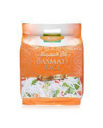 Goodness Premium Basmati 2kg
