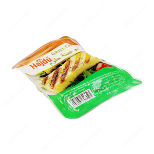 Hadju Processed Cheese Slice 6 Slices 100g