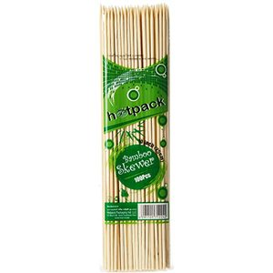 Hotpack Bamboo Skewers 8 Inch 1pc