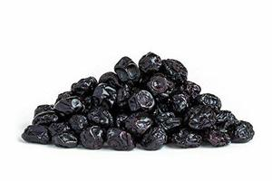 Blueberry Dry 500g