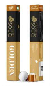 The Coffee Souq Dulce De Leche Golden Collection 52g