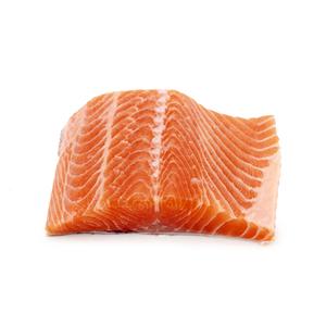 Salmon Fillet 4/5 500g