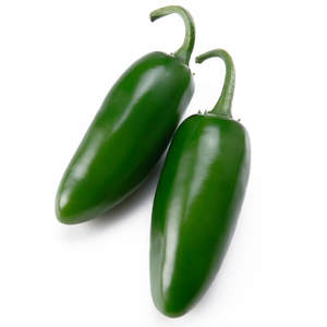 Jalapeno Pepper 250g