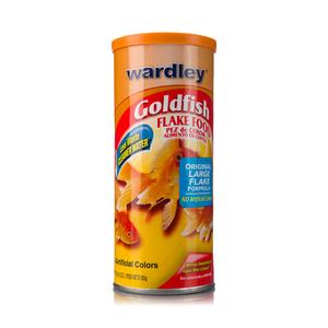 Hartz Wardley Goldfish Food 85g