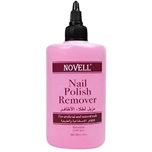Novell Nail Polish Remover 425ml