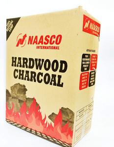 Hardwood Charcoal 2kg