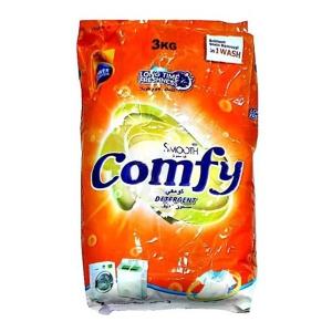 Feah Smooth Comfy Washing Powder Bag 3kg