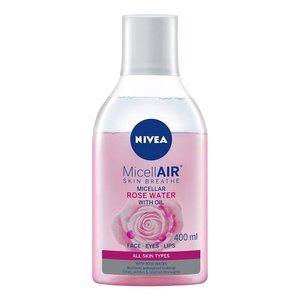 Nivea Rose Care Micellar Water 400ml