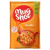 Mug Shot Sweet & Sour Noodle 67g