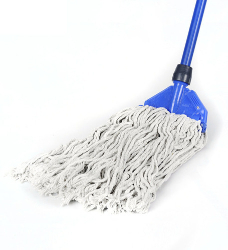 Hte Mop With Metal Clip 1pc