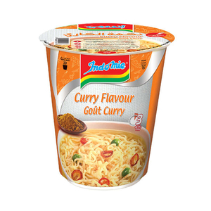Indomie Cup Noodle Curry 60g