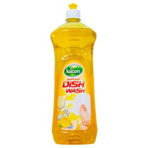 Falcon Dish Wash Liquid Lemon 1L